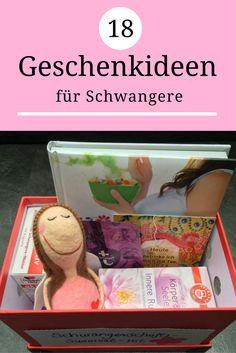 In diesem Beitrag zeige ich dir die besten 18 Geschenke für Schwangere, die garantiert für Freude bei werdenden Müttern sorgen!