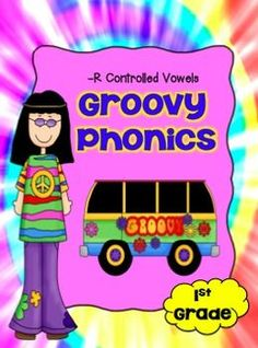 R Controlled Vowels:  I absolutely love the book lists for each r-controlled vowel. My district adopted Literacy First and emphasizes the use of read alouds and this helps with introducing each r-controlled vowel. It also emphasizes the r-controlled vowels in real world text! Thanks so much! paid