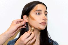 How to contour in 4 easy steps:
