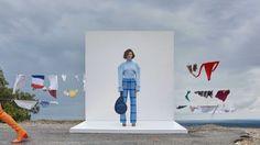 Jacquemus AW16 e-store campaign