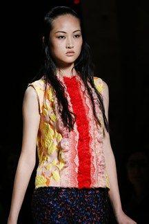 Close Up 47 Miu Miu Spring Summer 2015 ready-to-wear