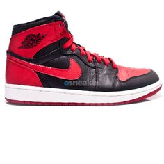 san francisco 714eb e9cd5 Air Jordan I (1) Banned Discount Jordans, Cheap Jordans, Nike Air Jordans