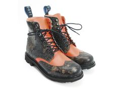 Check out the Fluevog Gideon