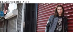 Catch Clarence Bucaro Wednesday July 18th at the Grace Building Plaza in New York