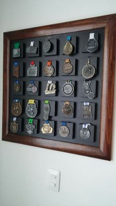 15 Best Medal Display Case Images