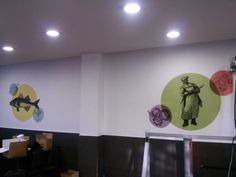 ¡Nuevo restaurante Picktumizado! Con Picktum las posibilidades de personalizar el espacio de tu negocio son infinitas!
