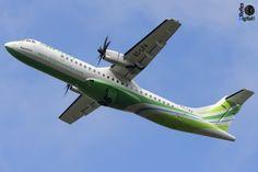 ATR 72-212A (500) EC-LFA  @bintercanarias