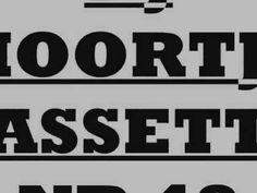 DJ MOORTJE FEAT MC PESTER CASSETTE 48