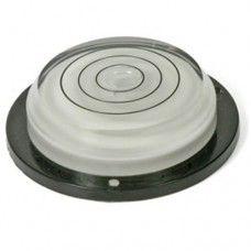 We use a bullseye and regular levels when leveling the motorhome...BULLSEYE LEVEL
