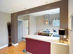 Renovar con pintura - Reportaje - Decoracion facil - Ideas para ganar espacio, decoracion facil, reciclaje de muebles - CASADIEZ.ES
