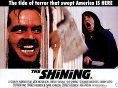 Shining – Jack Nicholson Poster bei AllPosters.de