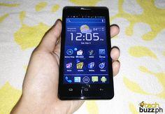 Cherry Mobile Thunder Review Galaxy Phone, Samsung Galaxy, Gadget Review, Technology News, Thunder, Cherry, Gadgets, Prunus, Gadget