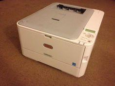 OKI Data C331dn Digital Color Printer EUC - http://electronics.goshoppins.com/printers-scanner-supplies/oki-data-c331dn-digital-color-printer-euc/