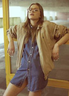 Sara Grabek model