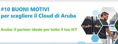 Aruba Cloud in aiuto delle startup con il programma We START you UP  #follower #daynews - https://www.keyforweb.it/aruba-cloud-aiuto-delle-startup-programma-we-start-you/