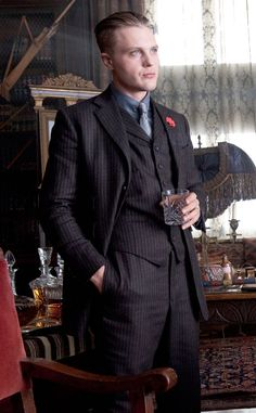 Boardwalk Empire's Final Season Premiere Date Revealed?Plus, Michael Pitt Wants Nucky Assassinated