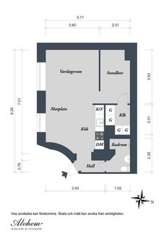 small apartment Freshome 05
