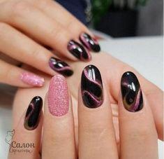Nail cut