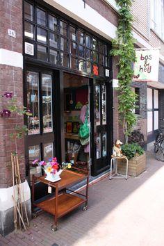 Bos en Heij, Kerkstraat 36