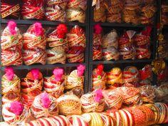 Wedding turbans