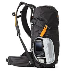 Lowepro Photo Sport 200 AW II - An Outdoor Sport Backpack for Mirrorless or DSLR Camera: Electronics Keep your camera gear secure and in place while you hike, bike, climb, snowboard or run. Our new UltraCinch design features a custom pull-tab to cinch and tighten photo gear space in one swift action for bounce-free protection.