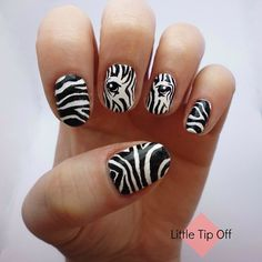 Instagram photo by littletipoff #nail #nails #nailart