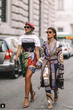 The Best Street Style From New York Fashion Week – Page 5 Street Style Outfits, Look Street Style, Street Chic, Street Wear, Fashion Outfits, Fashion Trends, Woman Outfits, Street Style Women, Fashion Clothes