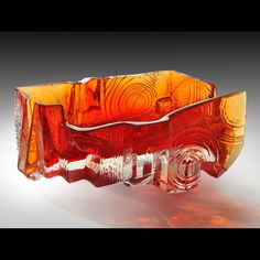 Michael Mikula will be exhibiting and selling his glass creations at the 2015 Central Pennsylvania Festival of the Arts.