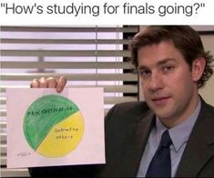 Check out our 27 funny memes about studying. If you have exams coming up and you are looking at memes you will relate to these funny studying memes. Memes Humor, Uni Humor, College Humor, College Life, Tired Humor, Finals Week Humor, Bible College, Funny Office Humor, Jokes