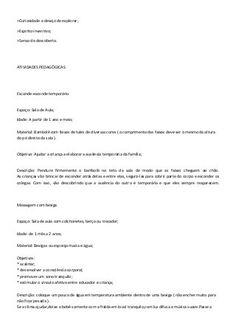 95580445 atividades-pedagogicas-para-bebes