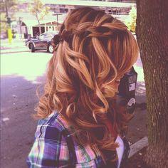 Jillian's Hair