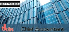 Jobs in Robert Walters as Chief Accountant in UAE Visit jobsingcc.com for more info @ http://jobsingcc.com/jobs-robert-walters-chief-accountant/