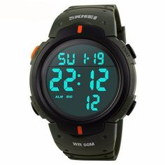 Mens Sports Watches