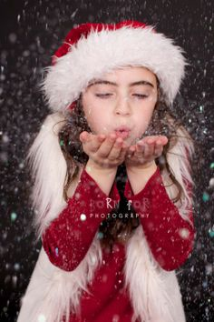 Born For Photography: Christmas Kids Photography