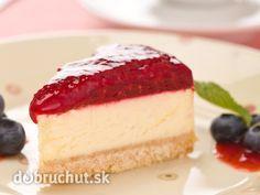 Čokoladne i voćne: Torte koje se prave začas Image Of Snacks, Cake Stock, Low Carb Deserts, Quick Easy Dinner, Food Items, No Bake Desserts, No Bake Cake, Baking Recipes, Raspberry