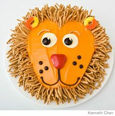 Google Image Result for http://4.bp.blogspot.com/_WQENIAxkQPQ/ScbS1mnVmDI/AAAAAAAAFiY/mpyIWVFBvZ4/s320/lion+cake