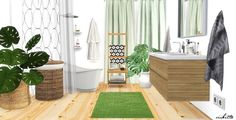 // IKEA Bathroom by viikiita.rar