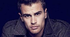 'Divergent' Series Star Theo James On Picking Up Off-Beat Projects, Different From 'Divergent' Franchise!
