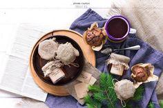 SMRKOVÝ MED S JAHODNÍKEM | neplecha na plechu | Bloglovin' Med, Moscow Mule Mugs, Food Storage, Canning, Tableware, Dinnerware, Preserving Food, Tablewares, Home Canning