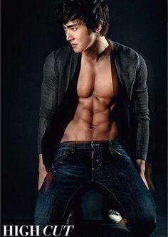 10 celebridades coreanas que debe ser el próximo modelo de Calvin Klein en lugar de Justin Bieber