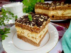 Tiramisu, Cooking Recipes, Ethnic Recipes, Food, Cakes, Cake Makers, Chef Recipes, Essen, Kuchen