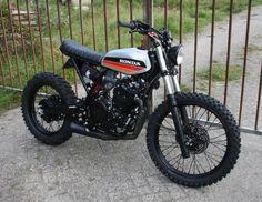 Dominator Scrambler, Scrambler Motorcycle, Honda Motorcycles, Custom Motorcycles, Custom Bikes, Cafe Racer Honda, Cafe Racer Bikes, Scooters, Big Boyz