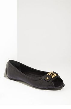 Tory Burch 'Clines' Ballet Flat available at #Nordstrom