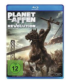 Planet der Affen - Revolution http://www.amazon.de/gp/product/B00LLXIDQ8?ie=UTF8&camp=3206&creative=21426&creativeASIN=B00LLXIDQ8&linkCode=shr&tag=bf09-21&linkId=R2MX7MLMEZZDLNZP