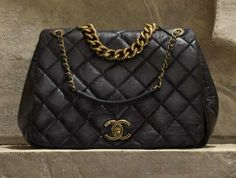 The Bags and Accessories of Chanel Paris-Bombay Metiers d'Art 2012