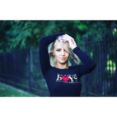 #MTandMMxInstaGirls 🖤@nitkowskabrejnak ma na sobie bluzkę BL-0102/2/2/4✔️www.mtandmm.com...#sporty #dancer #millertulipanandmatteomilano #konraddobrzyński #marcinmiller #fashion #moda #sexi #blondie #mtandmm #ootd #hot #morning #instagirl #summervibes #wakacje #photooftheday #instagood #goodtime #modelka #womanfashion #instafashion #millertulipan #summer #outfit #look #style #polskamarka #model