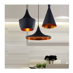 Eclairage LED on AliExpress.com from $51.66 Pendant Lighting Bedroom, Dining Lighting, Bedroom Lamps, Living Room Lighting, Chandelier Lighting, Lampe Retro, Retro Lamp, Nordic Lights, Small Pendant Lights