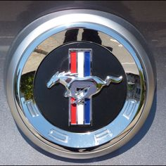 """Your car is perfect for a trendy Mom and Mimi who uses it as a """"silver bullet"""" to get to her girls :) Ford Mustang Logo, Silver Bullet, Car Logos, Hood Ornaments, Bmw Logo, Mustangs, Scooters, Happy Mothers Day, Badges"""