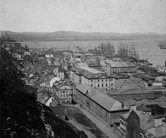 Louis Vallee Photographs Old Quebec Old Quebec, Quebec City, Chute Montmorency, Chateau Frontenac, Le Petit Champlain, Canada, Old Pictures, North America, Paris Skyline