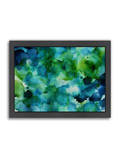 Lagoon by Urban Road (Framed) by Americanflat at Gilt